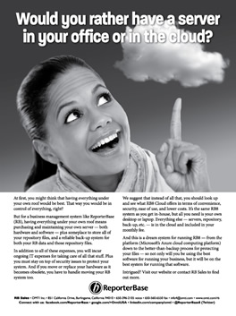 October 2015 ad