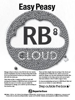 Sept 2016 ReporterBase ad