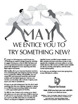 May 2020 ad